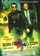 Download Bom Policial, Mau Policial Dublado DVDRip + Torrent