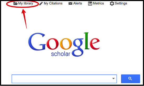 Scholar research papers
