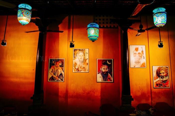 Satsanga, Pondicherry