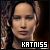 I like Katniss Everdeen