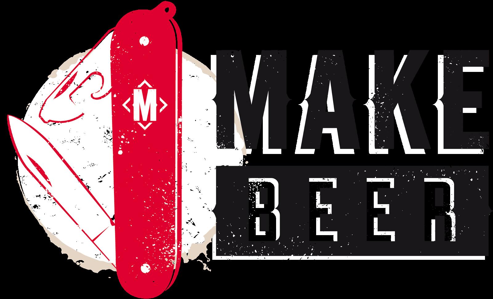 Make Beer
