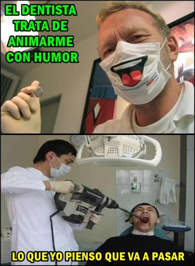miedo-dentista-taladro-meme