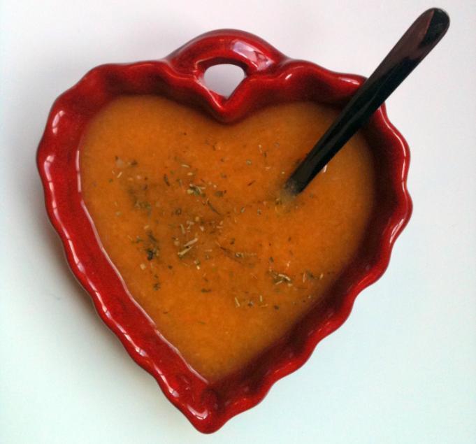 Menu saint valentin id e recettes pour repas en amoureux - Idee pour saint valentin ...