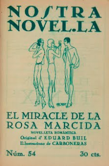 1930 - NOSTRA NOVEL.LA