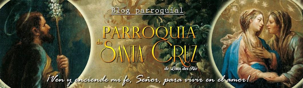 PARROQUIA DE SANTA CRUZ