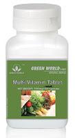 Green World Kang Acep Herbal
