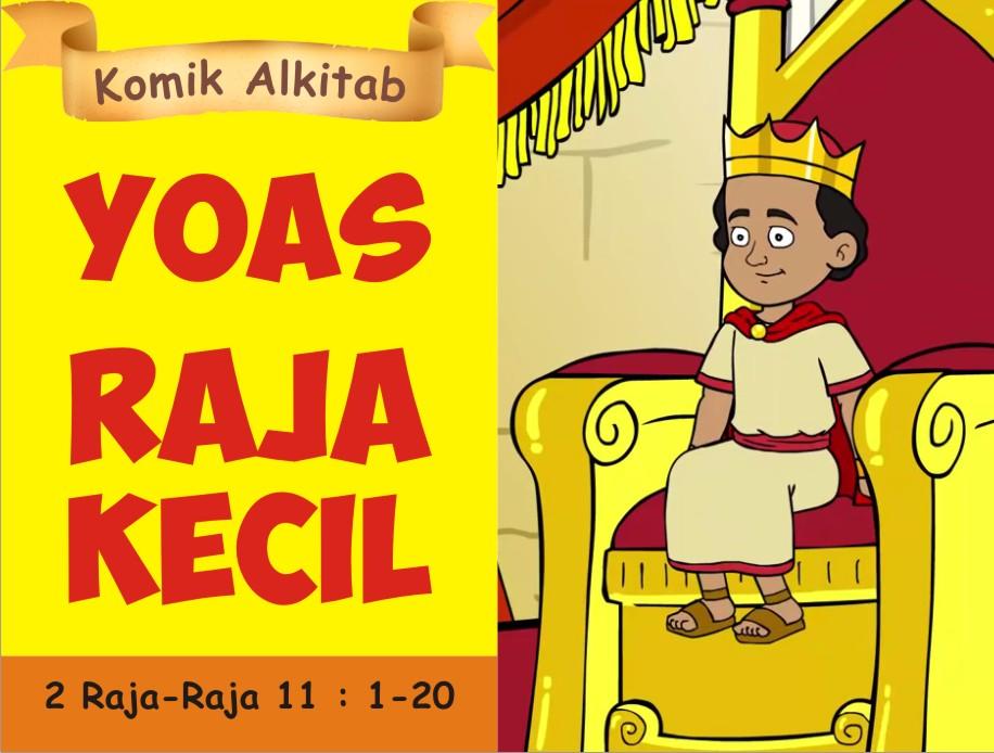 Yoas Raja Kecil