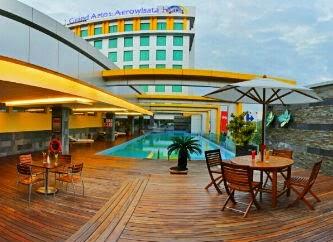 Hotel di Magelang Kota