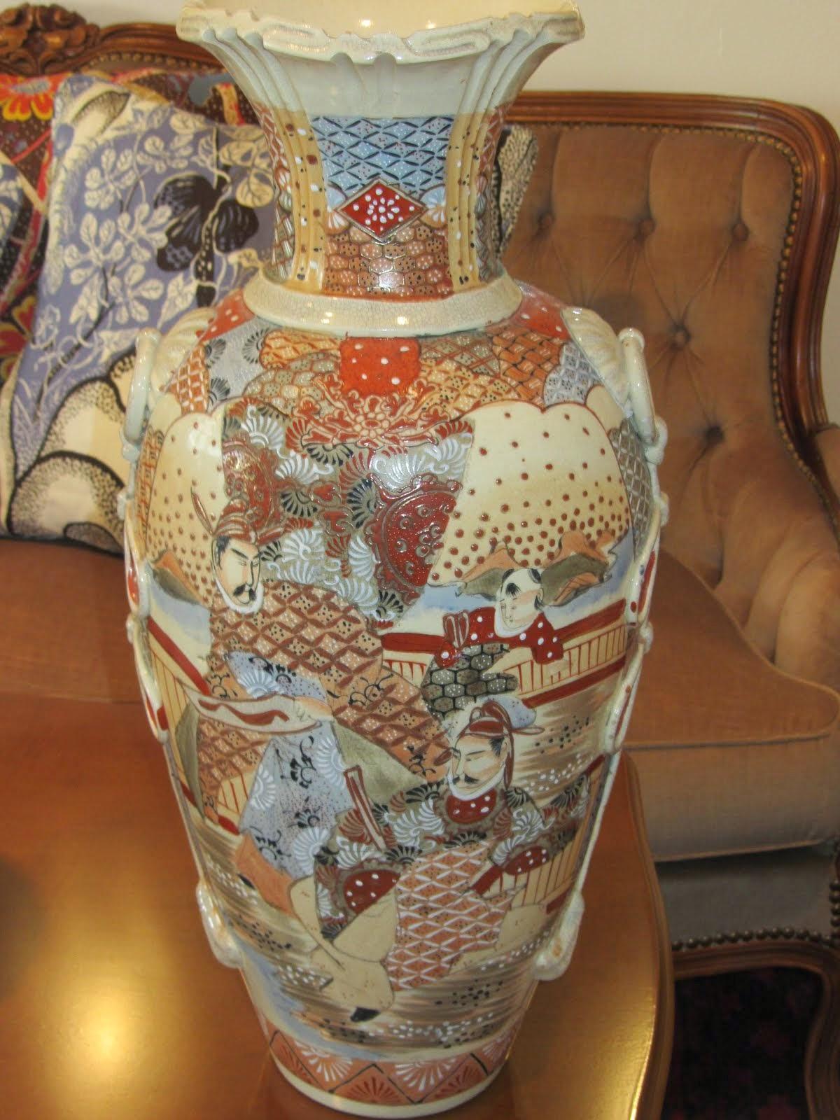 Vas från Japan