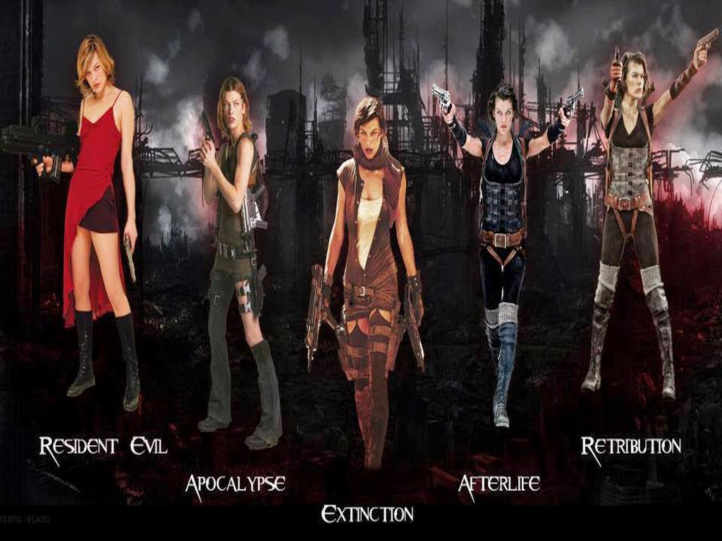 SeptumSin against the world: Halloween Movie Blog #4 The Resident ...