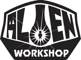 alien workshop ©