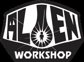 alien workshop ©