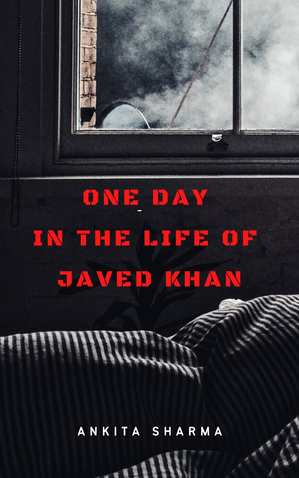 One Day in the Life of Javed Khan