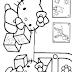 Desenhos para Colorir - Hello Kitty
