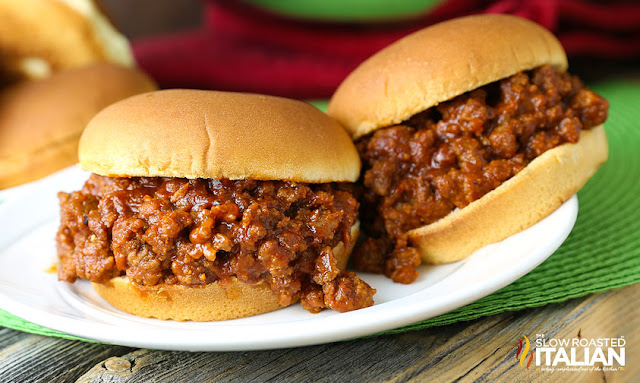 http://www.theslowroasteditalian.com/2015/10/lazy-day-sloppy-joes-recipe.html