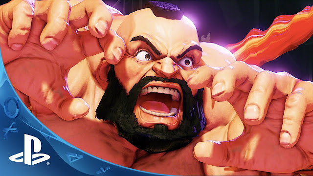 zangief street fighter v
