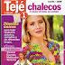 Revista: Tejido Practico 2 agujas - Especial Chalecos