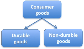 perceptions regarding consumber durable goods Consumer perceptions and preferences evolve over time in response to the changing set of products and the marketing communications by firms that serves to position or reposition the products.