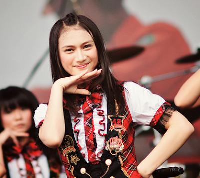foto Melody JKT48