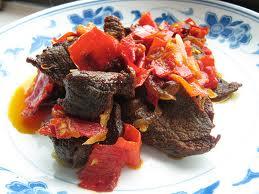 Dendeng Batokok Recipe