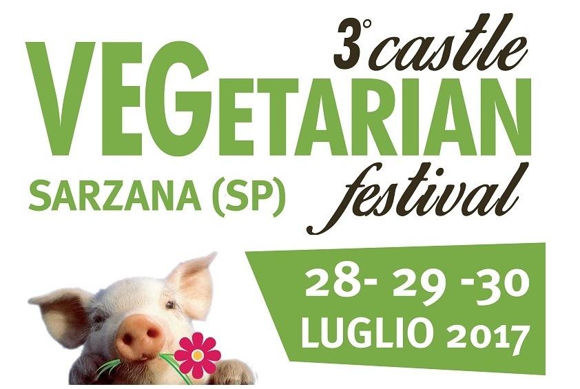 CASTLE VEGETARIAN FESTIVAL 2017