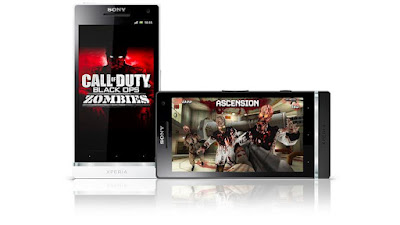 Call of Duty: Black Ops Zombies para Android exclusivo para Xperia por 30 dias