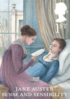 Rațiune și simțire de Jane Austen