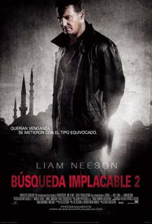 Búsqueda Implacable 2 HD