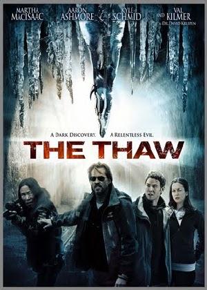 Ký Sinh Trùng Dưới Da - The Thaw