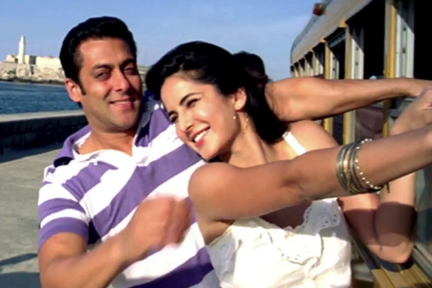Ek Tha Tiger - Word of Mouth