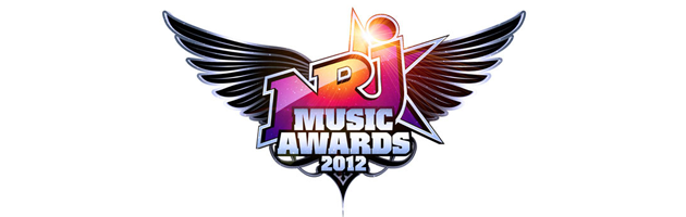 Apl.de.Ap NRJ Awards 2012