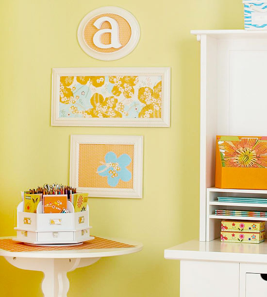 Easy Home Decorating Projects 2013 Ideas