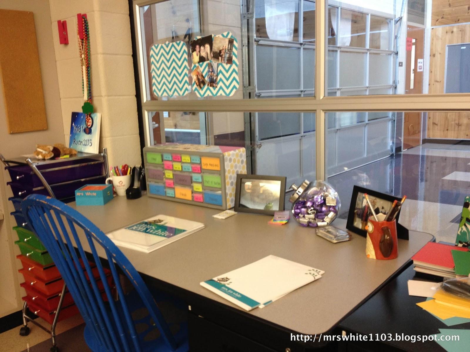 Resource Room Teacher - The Best Teacher Of 2018