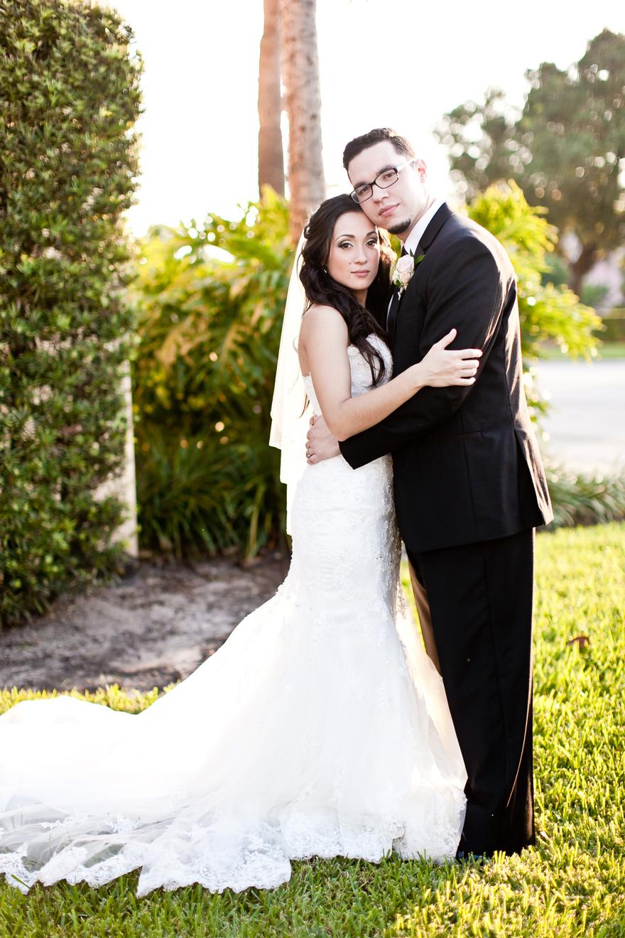 Vanessa Macias and Daniel Gavahi's Wedding Website