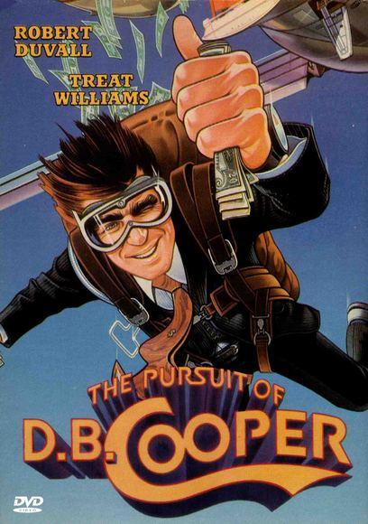 D.B. Cooper Net Worth