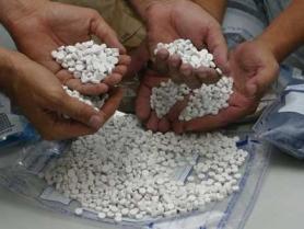 مخدر حبوب «الثلج» ينتشر بين طالبات المدارس بالمملكة السعودية