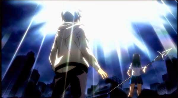 Strike the blood akan mendapatkan OVA di akhir tahun