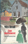 Time Remembered (Autobiog) 1st ed. £12.00