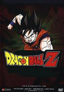 BOLA DE DRAGON Z