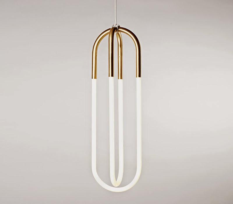 Lo más destacado en lámparas de diseño