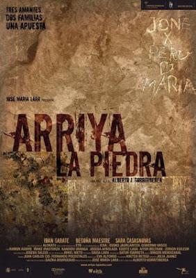 Arriya (La Piedra)(2011)pelicula
