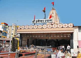 Shani Shingnapur Temple