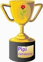 Award from Athina