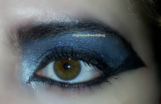 Elizabeth Taylor Cleopatra eye look