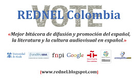 «Concurso de Blogs de difusión de la cultura en español» 2013