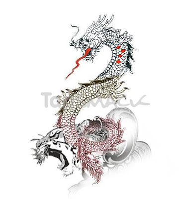 hair wallpapper chinese dragon tattoo drawing. Black Bedroom Furniture Sets. Home Design Ideas