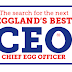 Eggland's Best is Searching for the Next Chief Egg Officer #Giveaway