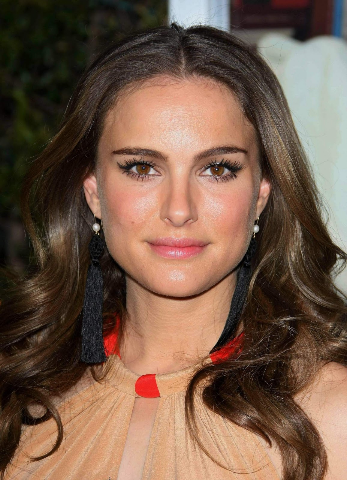Natalie Portman Models Celebrity Natalie Portman Access