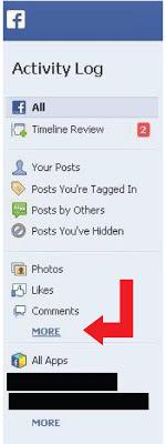 الفيس بوك يقوم بتسجيل عمليات البحث التي تقوم بها في حسابك، تعلم كيف تقوم بحذفها | Clear facebook searches