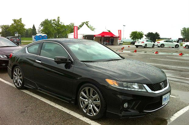 formerly The Honda Portal Autosca Reviews the 2013 Honda Accord